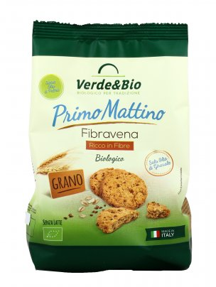 Biscotti con Avena Bio - Fribravena