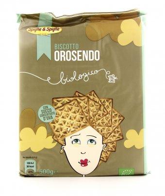 Biscotti Orosendo