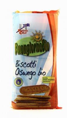 Biscotti Oswego Bio