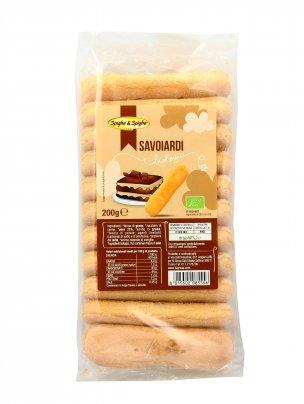 Biscotti per Tiramisù - Savoiardi