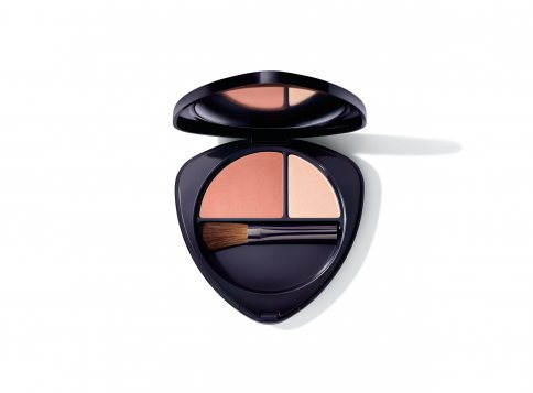 Blush Duo N°1 Soft Apricot