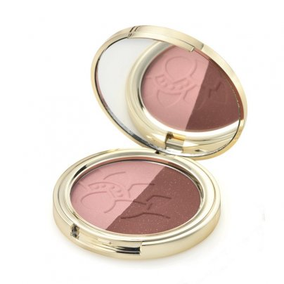 Fard Blusher N°9702 Wine Rose