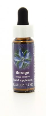 Borage - Essenze Californiane