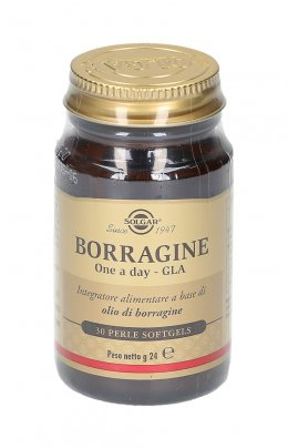 Borragine One a Day - GLA