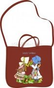 Borsa Shopper con Tracolla - Holly Hobbie