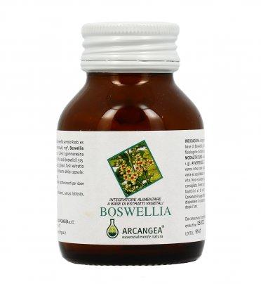Boswellia - Integratore Alimentare