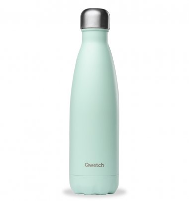 Bottiglia Termica - Verde Menta