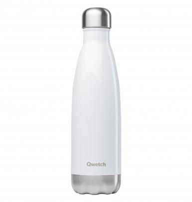 Bottiglia Termica - Bianca