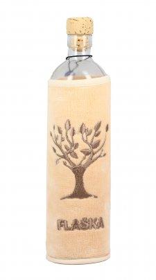 Bottiglia Flaska Natural Eco - Albero della Vita