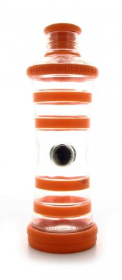 Bottiglia I9 Inspiration - Arancione