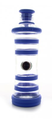 Bottiglia I9 Relaxation - Blu