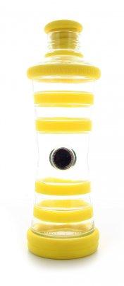 Bottiglia I9 Sunlight - Giallo