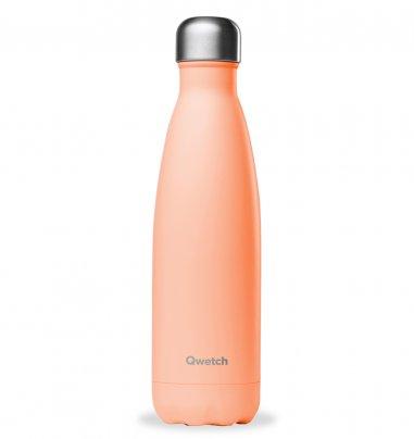 Bottiglia Termica - Rosa Pesca