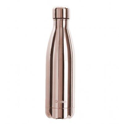 Bottiglia Termica - Rose Gold