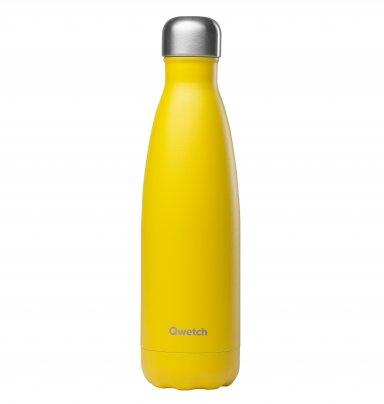 Bottiglia Termica - Gialla 500 ml