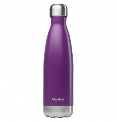 Bottiglia Termica - Viola