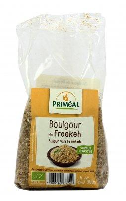 Boulgour di Freekeh