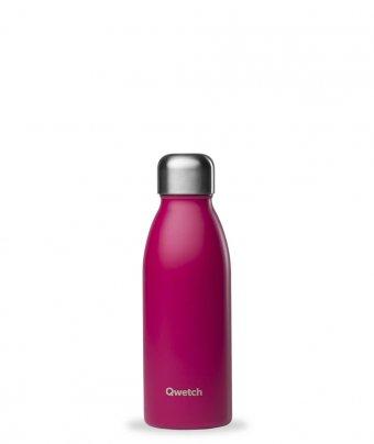 Bottiglia in Acciaio Inossidabile - Magenta