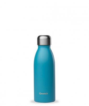Bottiglia in Acciaio Inossidabile - Turchese