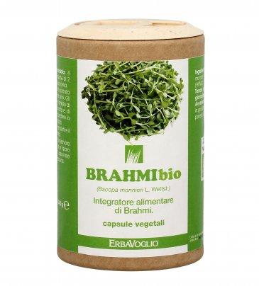 Brahmi Bio - Integratore per Calma e Chiarezza Mentale