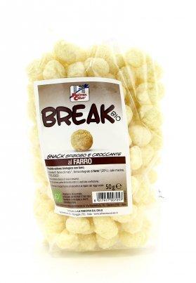 Break al Farro