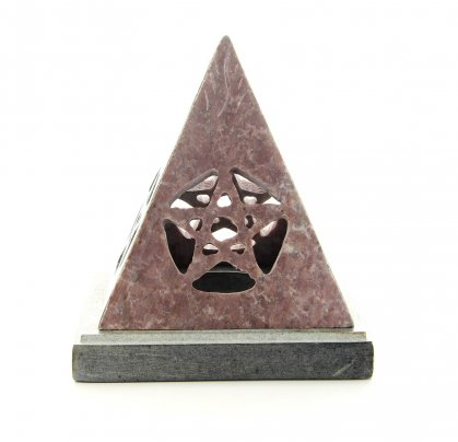 Bruciaincenso Pentagramma