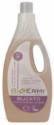 Detergente Ecologico per Bucato a Mano e in Lavatrice