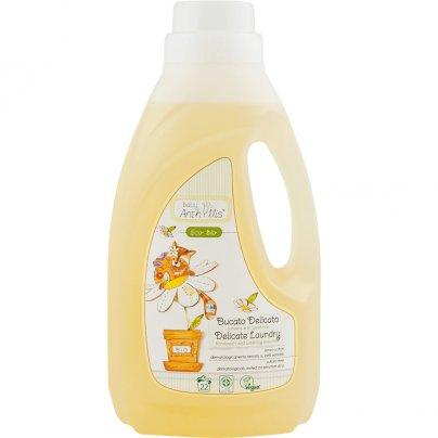 Detergente Bucato Delicato a Mano e Lavatrice - Baby Anthyllis