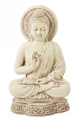 Riproduzione da Parete - Buddha in Vitarka Mudra