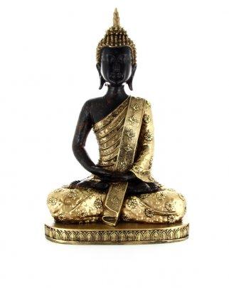 Buddha Dorato in Meditazione - Principe Siddhartha