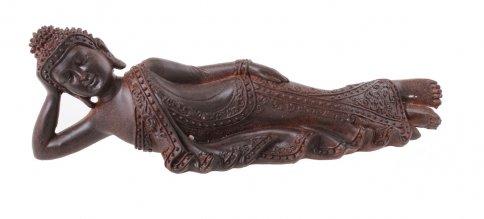 Buddha Lying in Posizione Distesa
