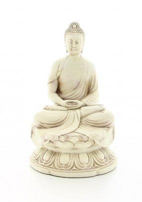 Buddha Meditation Pose