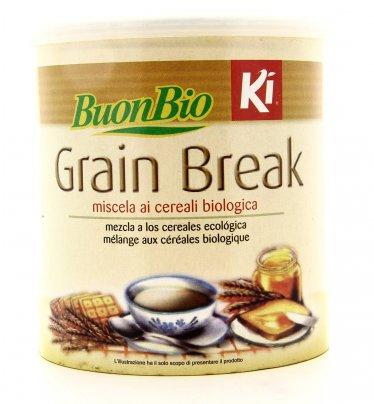 Buonbio - Grain Break Miscela di Cereali