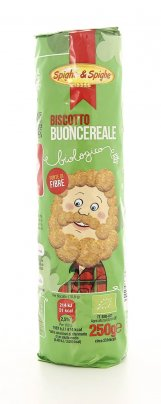 Biscotto Biologici BuonCereale - Spighe & Spighe