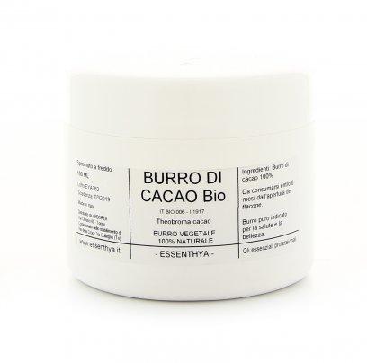 Burro di Cacao Bio 100 ml