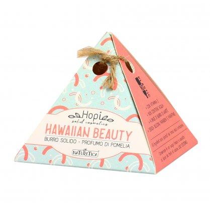 """Burro Solido Corpo alla Pomelia """"Hawaiian Beauty"""" - Hopi"""