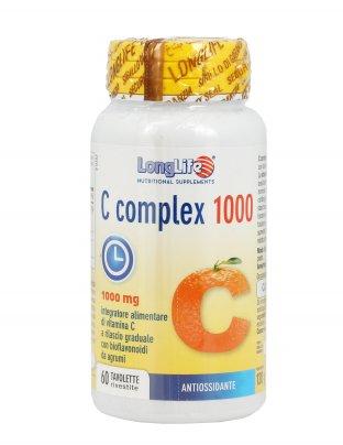 C Complex 1000