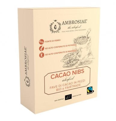 Cacao Nibs Fairtrade