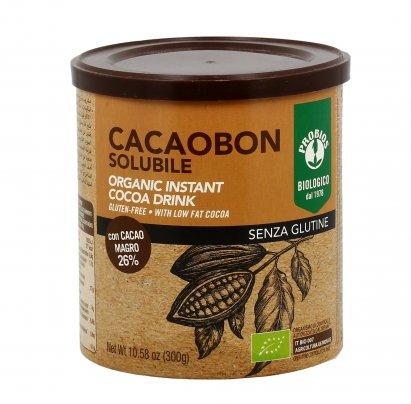 Bevanda Solubile al Cacao - Cacaobon