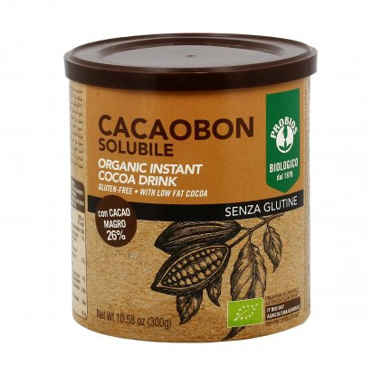 Bevanda Solubile al Cacao - Cacaobon
