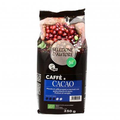Caffè e Cacao Bio - Selezione d'Autore