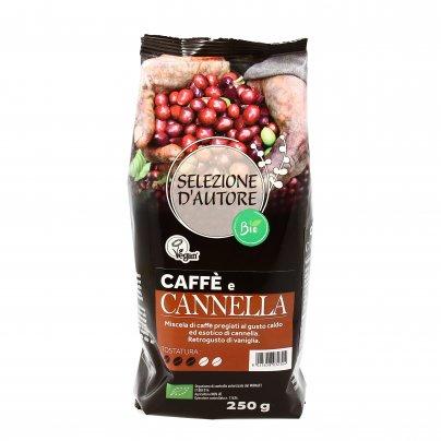 Caffè e Cannella Bio - Selezione d'Autore