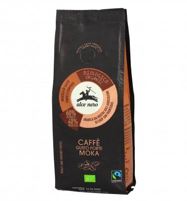 Caffè Gusto Forte per Moka Bio