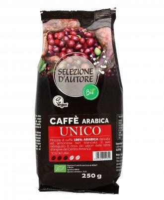 Caffè Arabica Unico - Selezione d'Autore