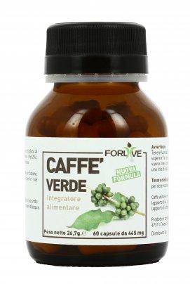 Caffè Verde in Capsule