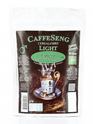 Caffè Espresso Solubile - Caffeseng