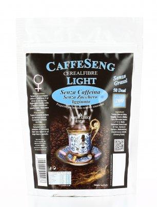 Caffè Istantaneo Senza Caffeina e Senza Grassi - Caffeseng
