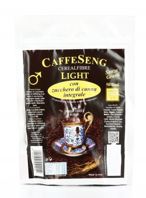 Caffè Light Solubile - Caffeseng