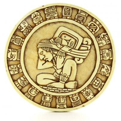 Calendario Maya da Parete