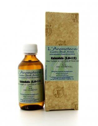 Calendula - Olio Vegetale